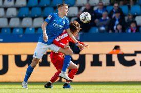 VfL Bochum: Nächster Einsatz für Moritz Römling