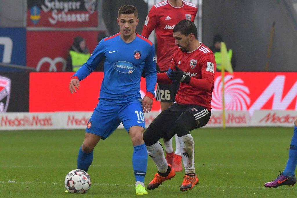 Ingolstadt 2 Liga