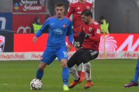 Vorschau auf Heidenheim gegen Ingolstadt
