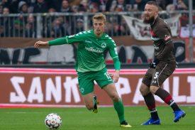 Greuther Fürth: Kampf um die Plätze im Mittelfeld