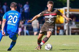 FC St. Pauli: Finn Ole Becker bald von Anfang an?