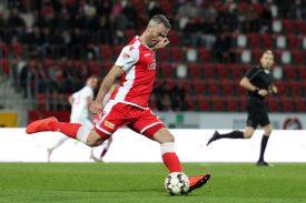 1. FC Union Berlin: Zukunft von Marc Torrejon noch offen