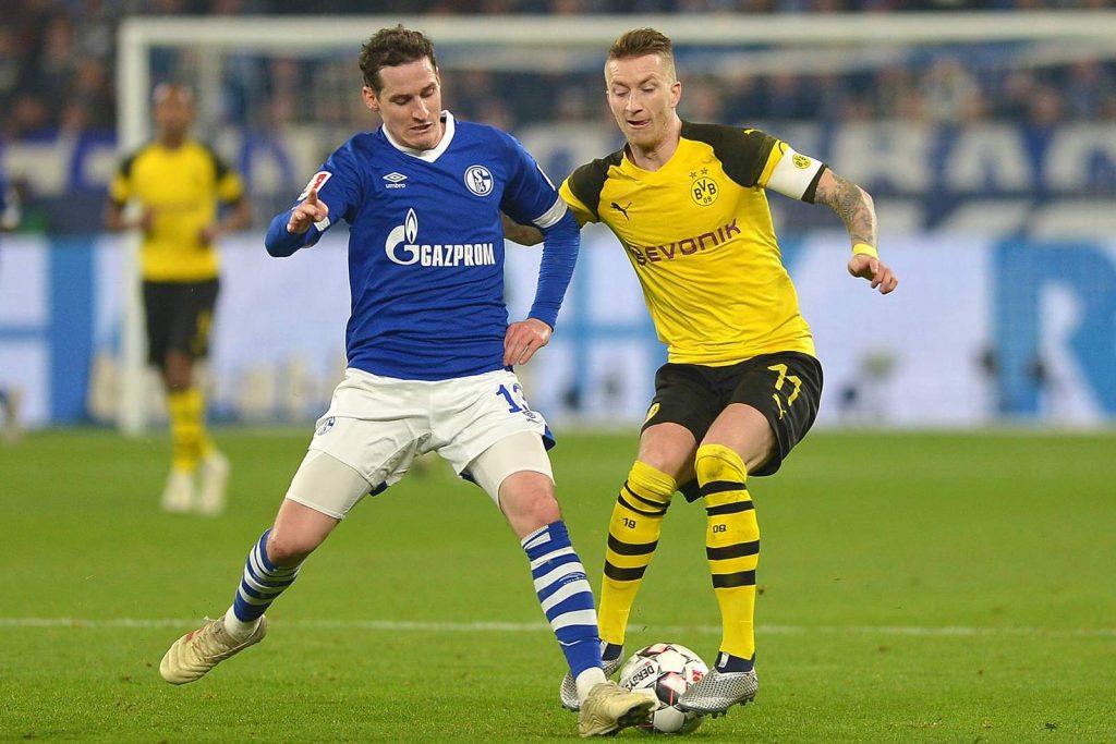 Bvb Schalke