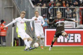 Vorschau auf Kiel gegen FC St. Pauli