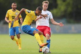 FC St. Pauli will Adetula