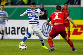 Arminia Bielefeld: Interesse an Cauly Oliveira Souza?