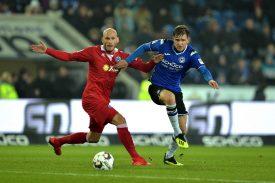 VfL Osnabrück: Nauber nimmt am Training teil