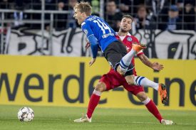 Vorschau auf MSV Duisburg gegen Arminia Bielefeld