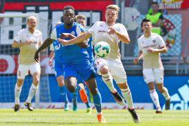 Vorschau auf Ingolstadt gegen Holstein Kiel
