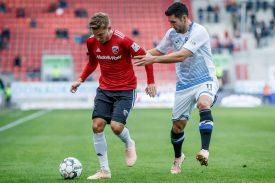 Vorschau auf Arminia Bielefeld gegen FC Ingolstadt