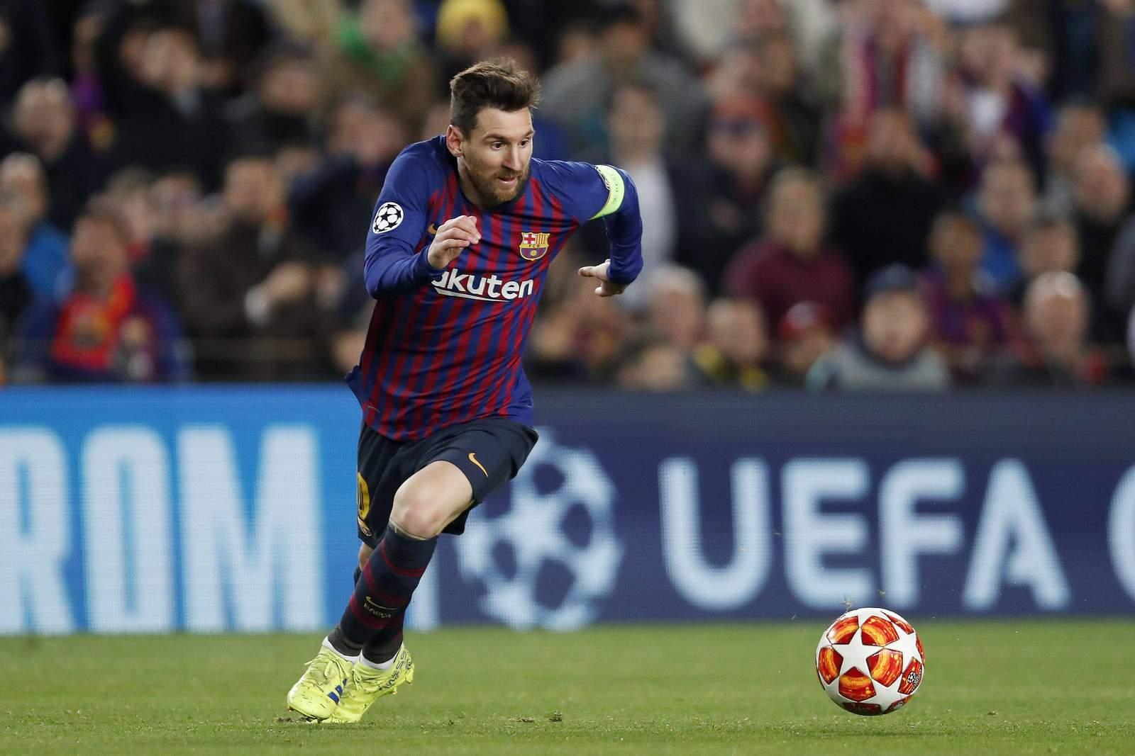 Trifft Lionel Messi auch gegen Manchester? Jetzt auf Manu gegen Barcelona wetten!