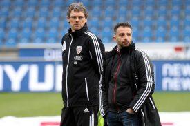 FC Ingolstadt: Zukunftsplanungen weiter hinten angestellt