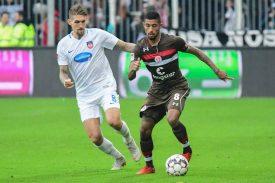Vorschau auf 1. FC Heidenheim gegen FC St. Pauli