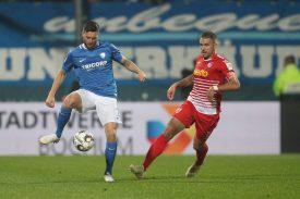 Vorschau auf Jahn Regensburg gegen VfL Bochum