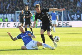 Vorschau auf 1. FC Magdeburg gegen Darmstadt 98