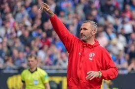 Holstein Kiel: Schlüsselspiel gegen Paderborn