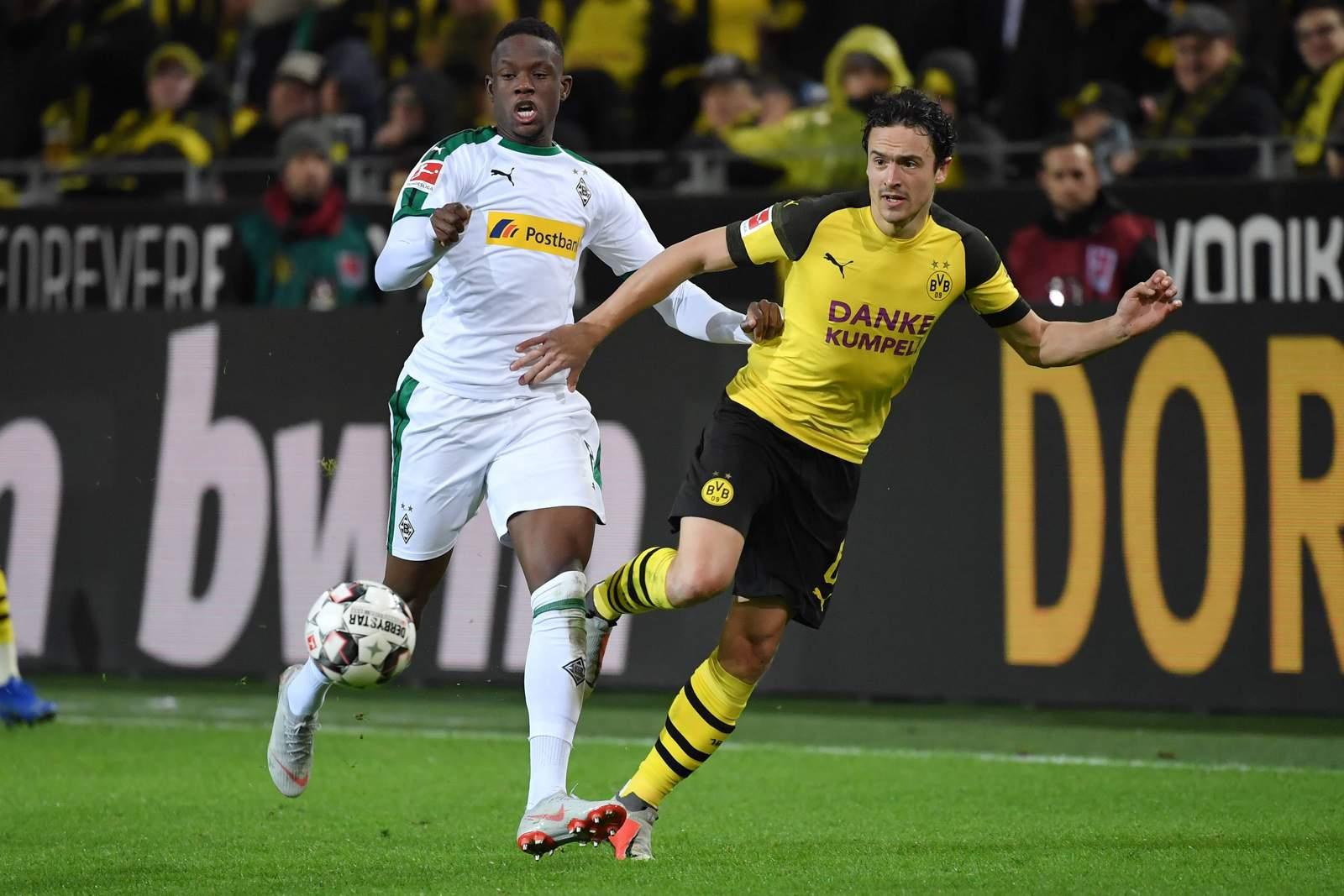 Macht Thomas Delaney mit dem BVB gegen Gladbach seine Hausaufgaben? Jetzt auf Gladbach gegen BVB wetten!
