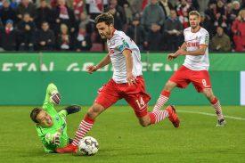 Vorschau auf 1. FC Magdeburg gegen 1. FC Köln