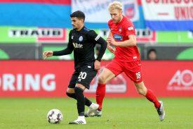Vorschau auf MSV Duisburg gegen 1. FC Heidenheim