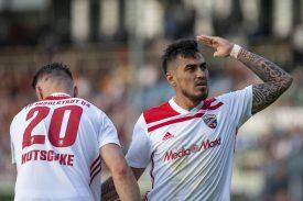 FC Ingolstadt: Blitzstarts und spätes Gegentor kein Zufall