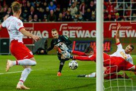 Vorschau auf 1. FC Köln gegen Jahn Regensburg
