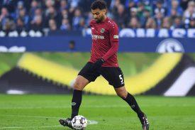 Hannover 96: In der Innenverteidigung wird es wieder eng