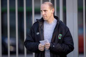 Hannover 96: Trainersuche wohl vor dem Abschluss