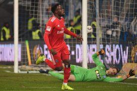 Vorschau auf HSV gegen MSV Duisburg