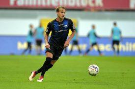 SC Paderborn: Auch Barnsley an Boeder dran