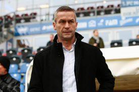 1. FC Magdeburg verlängert mit Mario Kallnik