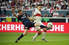 Vorschau auf Union Berlin vs VfB Stuttgart
