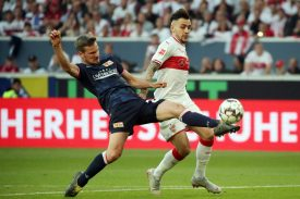 1. FC Union Berlin: Der Bundesliga ganz nahe