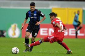 Vorschau auf SC Paderborn gegen HSV