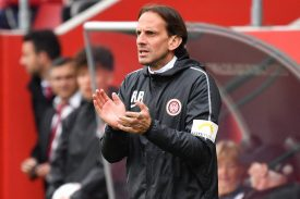 Wehen Wiesbaden: Sidney Friede kommt von Hertha BSC