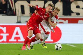 Vorschau auf VfB Stuttgart vs 1. FC Union Berlin