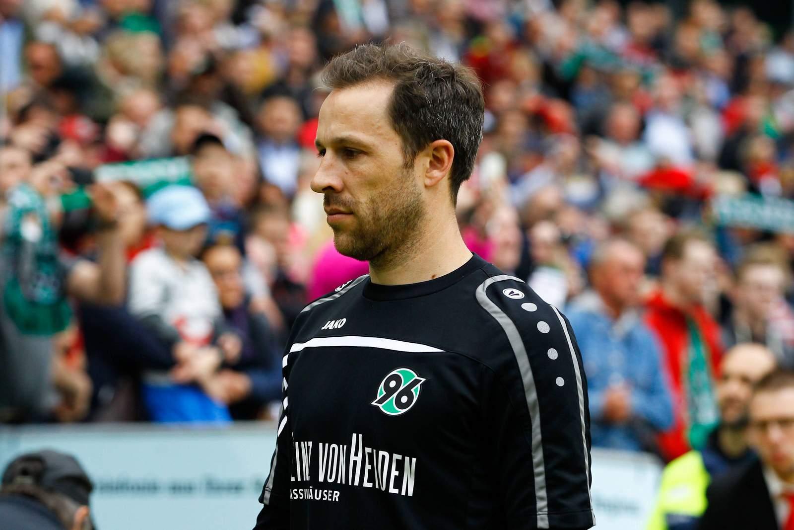 Steven Cherundolo als Co-Trainer von Hannover 96