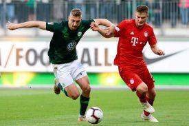 VfL Bochum: Kramer und Osei-Tutu kommen wohl nicht
