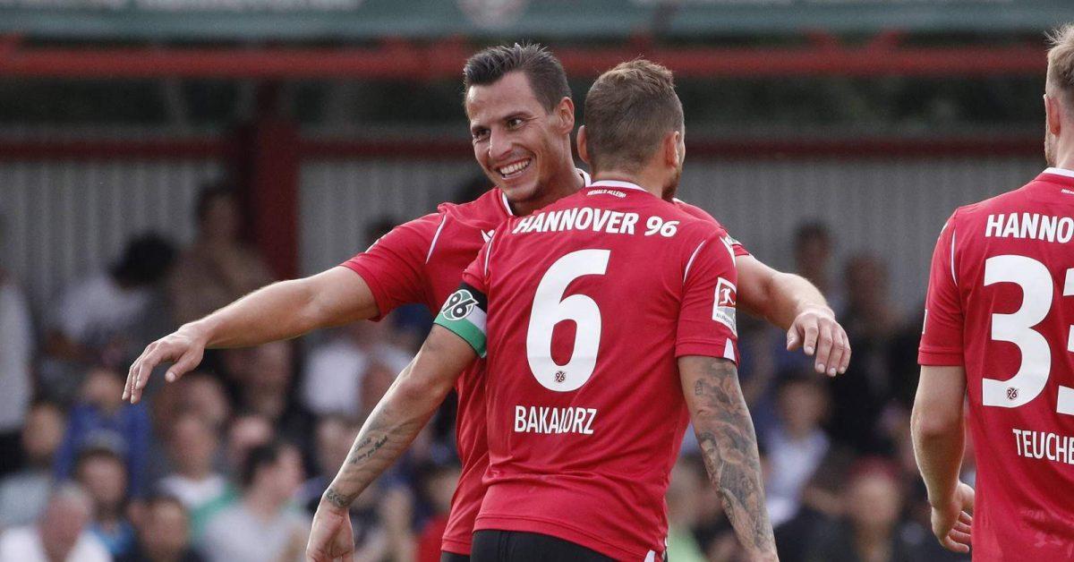 Tippspiel Hannover 96