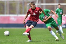 Wehen Wiesbaden: Jakov Medic kommt für zwei Jahre