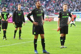 Hannover 96: Bleiben Walace und Jonathas doch?