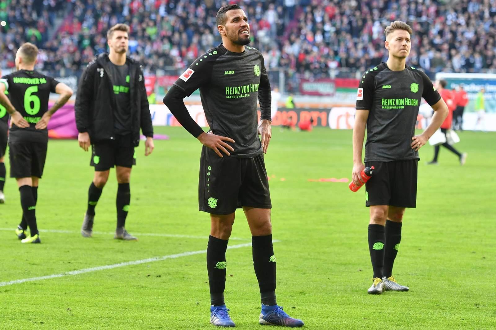 Jonathas von Hannover 96