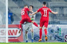 1. FC Heidenheim: Wird Müller zum Elfmeter-Killer?
