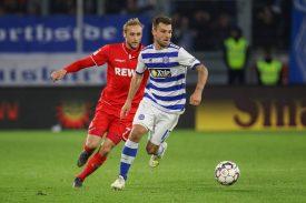 VfL Osnabrück: Kevin Wolze kommt