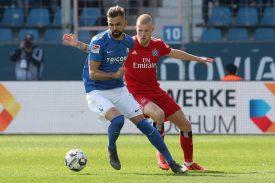 Vorschau auf HSV gegen VfL Bochum