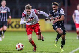 Holstein Kiel an Michael Eberwein interessiert