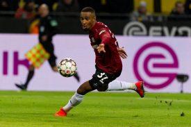 Hannover 96: Sarenren Bazee kurz vor Wechsel nach Augsburg
