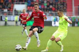 Holstein Kiel: Neumann kommt aus Ingolstadt