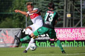 VfB Stuttgart: Wird Roberto Massimo die Überraschung?