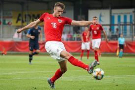 VfB Stuttgart: Kalajdzic hat unterschrieben