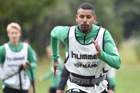 Greuther Fürth: Legt Daniel Keita-Ruel wieder stark los?